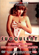 Succulent Porn Movie