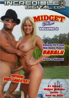 Midget Cum Vol. 2 Porn Movie