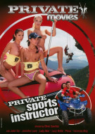 Private Sports Instructor Porn Movie