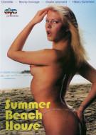 Summer Beach House Porn Movie