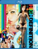 High Definition Blu-ray