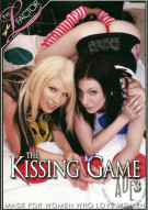 Kissing Game 3, The Porn Movie
