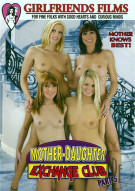 Mother-Daughter Exchange Club Part 5 Porn Movie