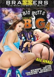 Big Butts Like It Big 4 Porn Movie