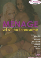 Menage: Art Of The Threesome Porn Movie