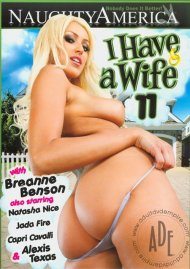 I Have A Wife Vol. 11 Porn Movie
