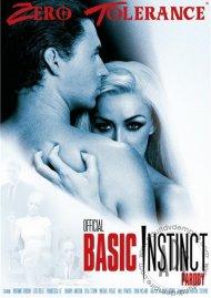 Official Basic Instinct Parody Porn Movie