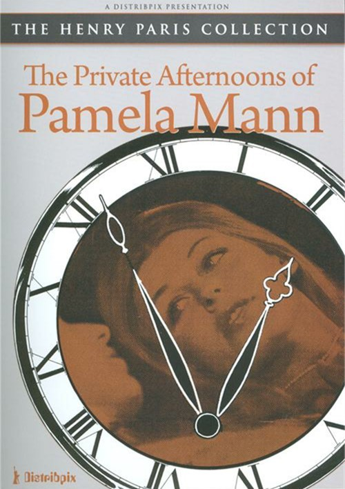 The private afternoon of pamela mann watch online