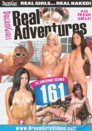 Dream Girls: Real Adventures 161 Porn Video