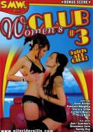 Women's Club #3 Porn Video