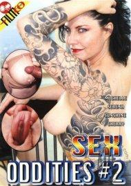 Sex Oddities #2 Porn Movie