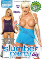 Slumber Party 28 Porn Movie
