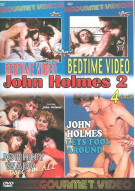 John Holmes 2: 4-Pack Porn Movie