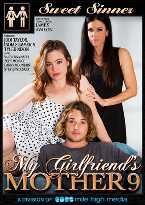 My Girlfriend's Mother 9 Valentina Nappi 2015 Affairs & Love Triangles