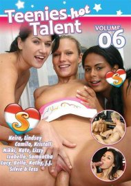 Teenies Hot Talent Vol. 06 Porn Movie