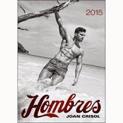 Hombres 2015 Calendar Sex Toy