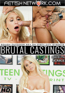 Brutal Castings: Madelyn Monroe Porn Video