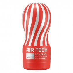 Tenga Air Tech Reusable Vacuum Cup - Regular Sex Toy