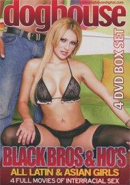 Black Bros & Hos Porn Movie