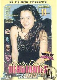 Dirty Dirty Debutantes #11 Porn Video