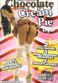 Chocolate Cream Pie Porn Movie