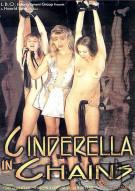 Cinderella in Chains Vol. 2 Porn Movie