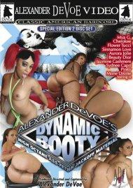 Dynamic Booty Porn Movie