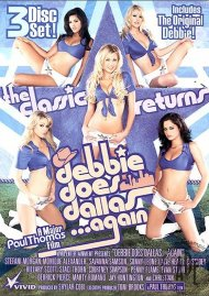 Debbie Does Dallas...Again Porn Video