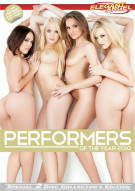 Performers Of The Year 2010 Porn Movie