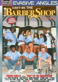 Cant Be The Barbershop Porn Movie