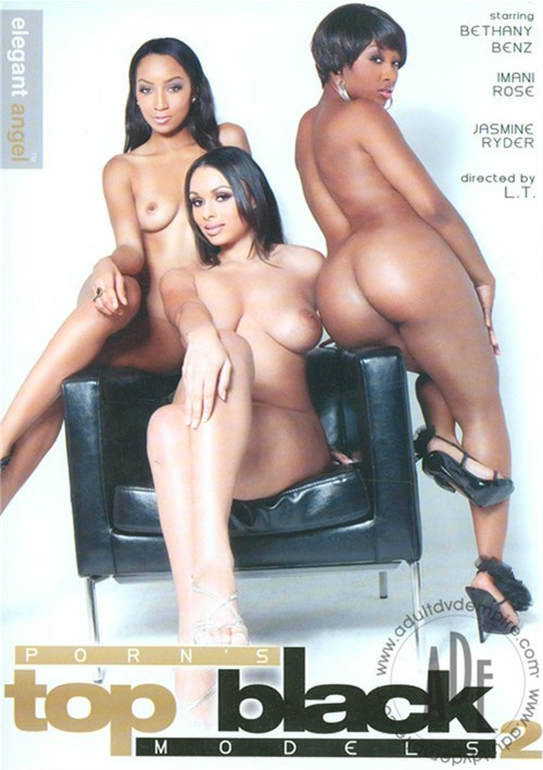 Porns Top Black Models 2