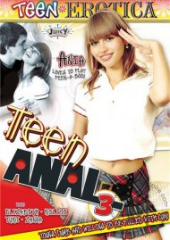 Teen Anal 3 Porn Movie