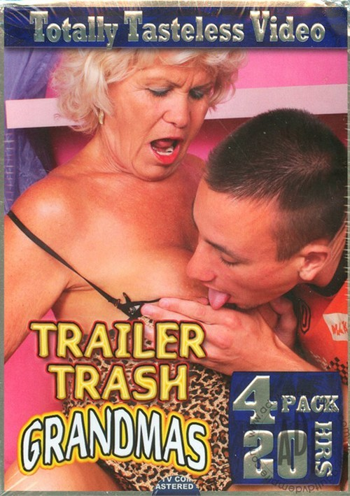 Trailer Trash Porn Movies 115