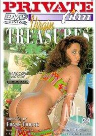 Virgin Treasures Porn Video