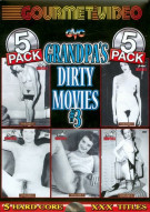 Grandpas Dirty Movies #3 (5-Pack) Porn Movie