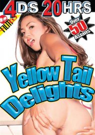 Yellow Tail Delights Porn Movie