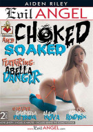 Choked And Soaked Porn Movie