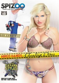 Hired Hands, Cheating Wives Porn Movie