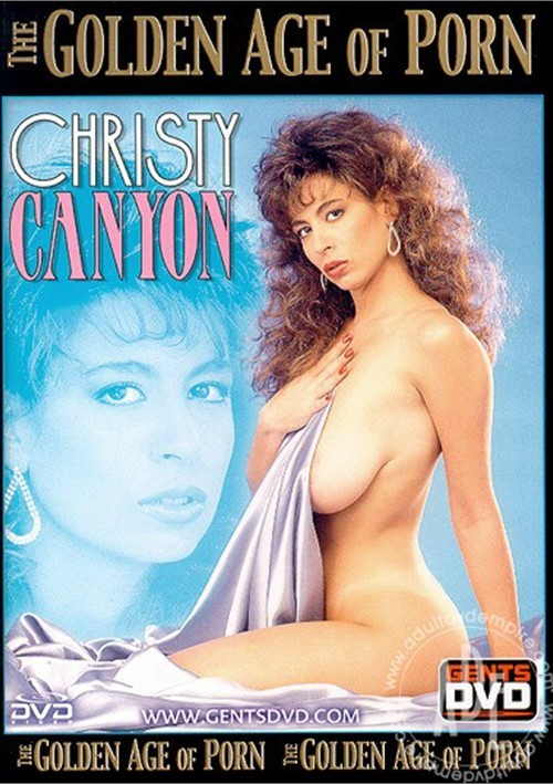 Golden Age of Porn, The: Christy Canyon image