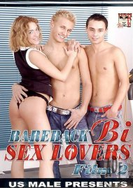 Bareback Bi Sex Lovers 2 Porn Movie