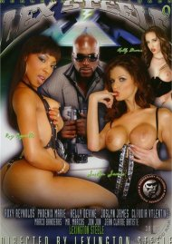 Lex Steele XXX 9 Porn Movie