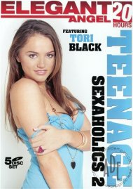 Teenage Sexaholics Vol. 2 (20 Hrs.) Porn Movie