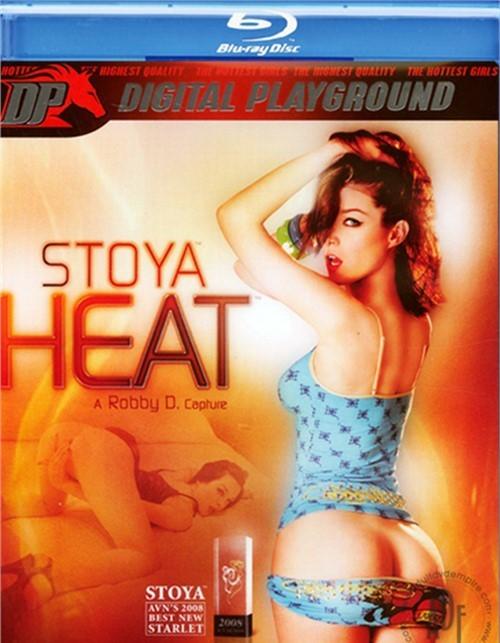 Stoya Heat