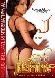 J is for Jazmine Porn Movie