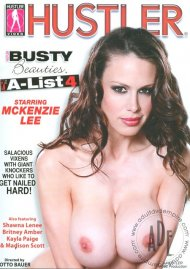 Busty Beauties: The A List 4 Porn Movie