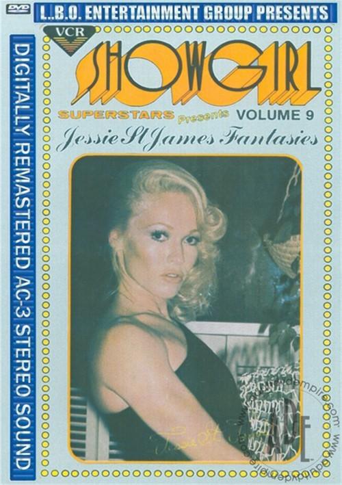 Jessie St James Porn 118
