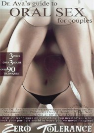 Dr. Avas Guide To Oral Sex For Couples Porn Movie