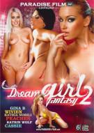 Dream Girl Fantasy 2 Porn Movie