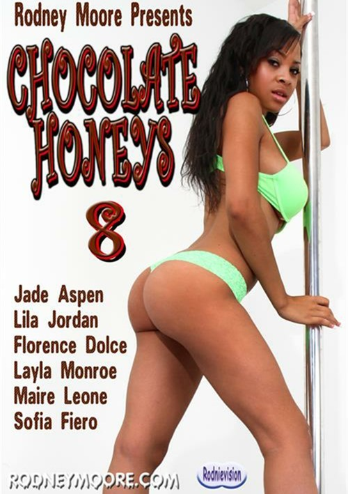 Chocolate Honeys 8 image