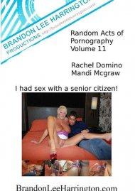 Random Acts Of Pornography 11 Porn Video